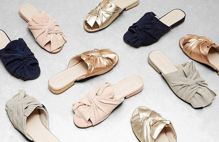 MOST WANTED: SLIDES