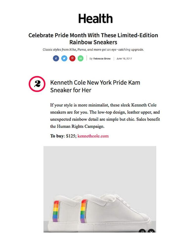 Health - Kam Pride