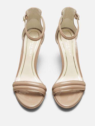 Open-Toe Heel, NUDE, hi-res