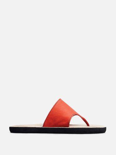 Love-Haiti Sandal for Her, RED