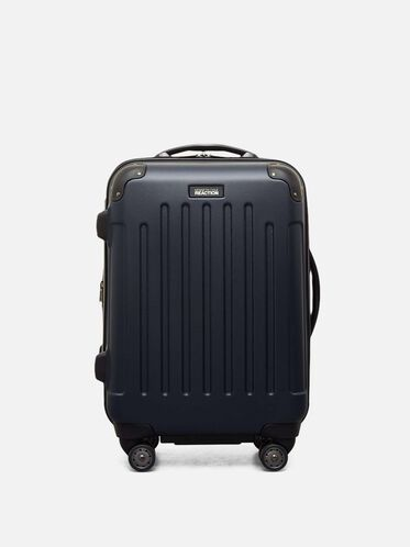 Renegade 20 Inch Expandable Upright Carry-On, NAVY