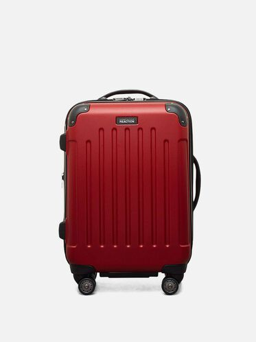 Renegade 20 Inch Expandable Upright Carry-On, RED, hi-res