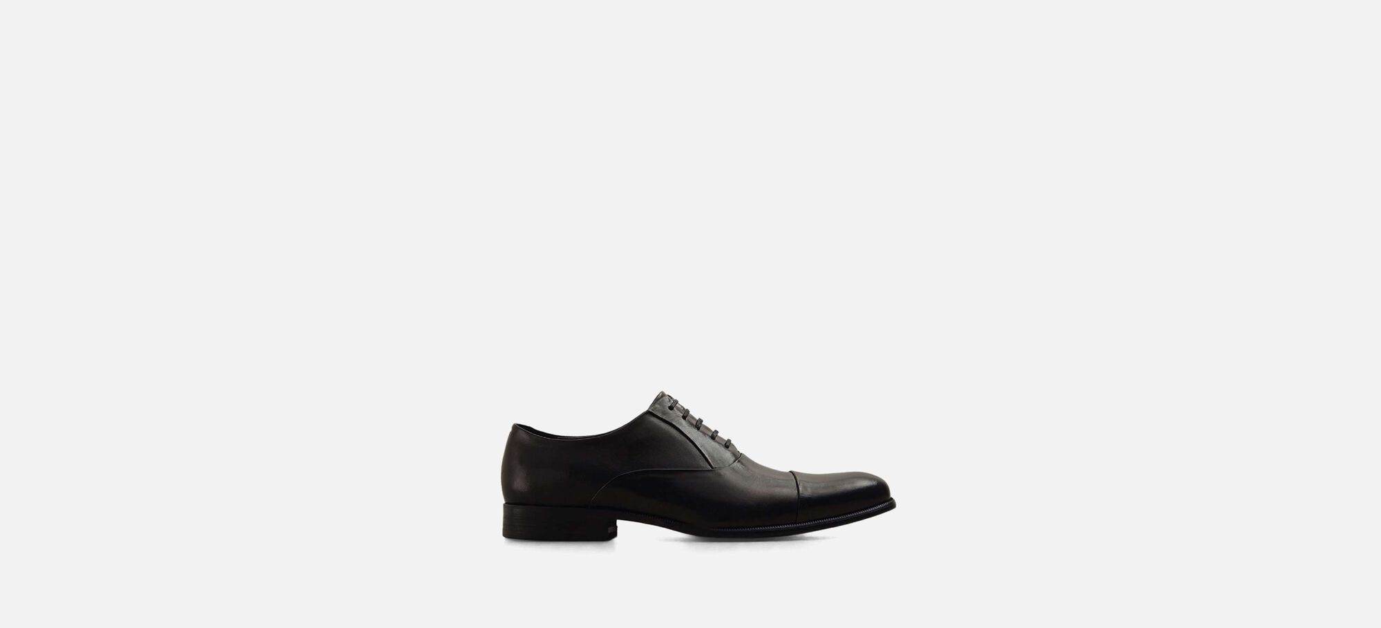 Chief Council Leather Oxford, , hi-res