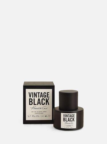 Vintage Black Fragrance 1.7 FL OZ, NO COLOR