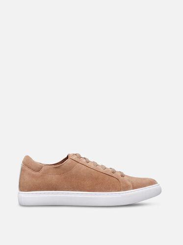 Kam Suede Sneaker, DESERT