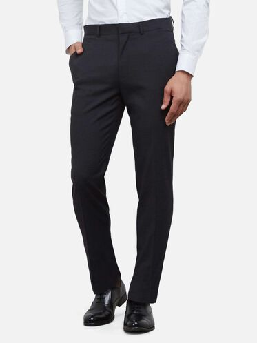 Techni-Cole Classic Dress Pant, 001BLACK