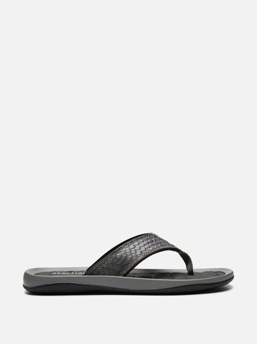 Go Four-th Sandal, GREY