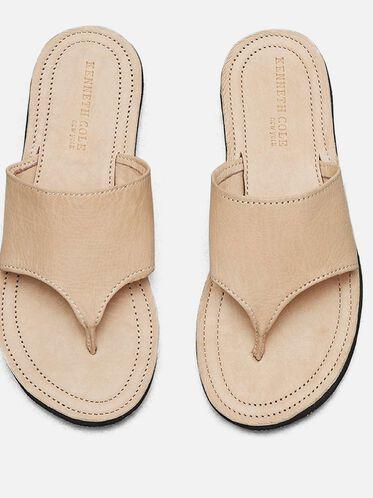 Love-Haiti Sandal for Her, TAN
