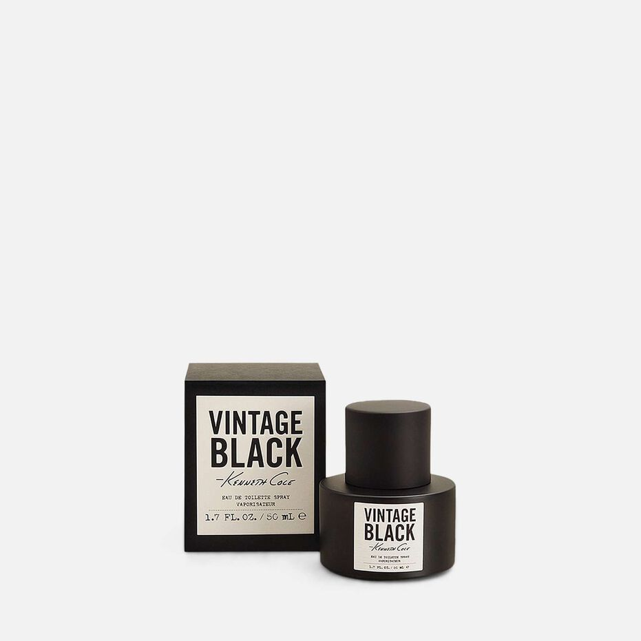 Vintage Black Fragrance 1.7 FL OZ, , hi-res