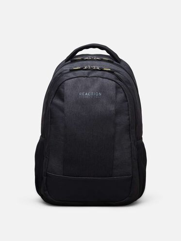 Pack-Book Computer Backpack, CHARCOAL