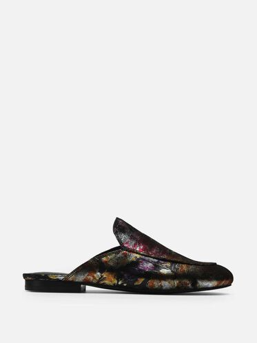 Wallice Slip-on Loafer, MULTI