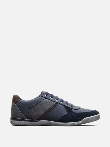 Like No Other Low Top Sneaker, NAVY