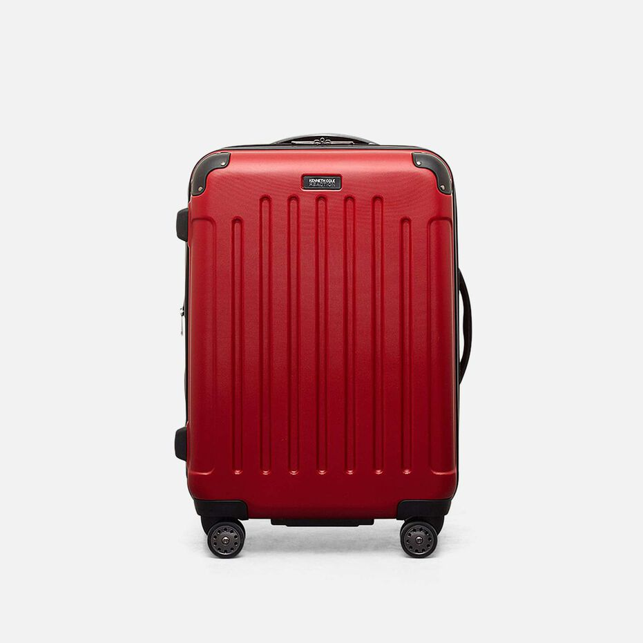 Renegade 24' Expandable Upright Suitcase, , hi-res