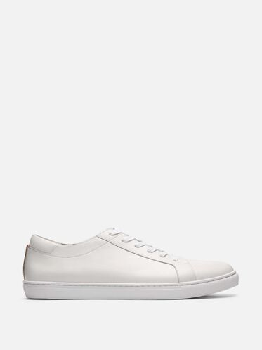 Pride Kam Sneaker for Him, WHITE MULT