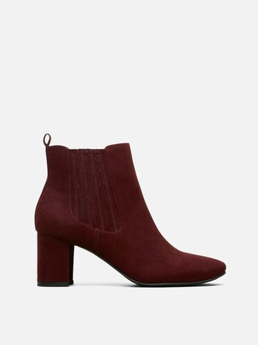 Float Free Ankle Boot, WINTERBERRY, hi-res