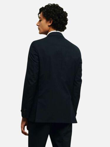 Slim-Fit Notch-Lapel Suit Jacket, 400NVY SLI, hi-res