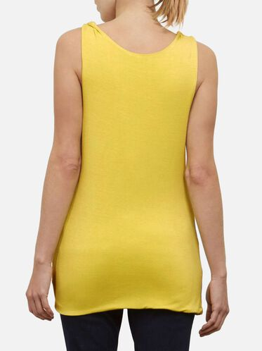 Double Layer Twist Tank, ACACIA