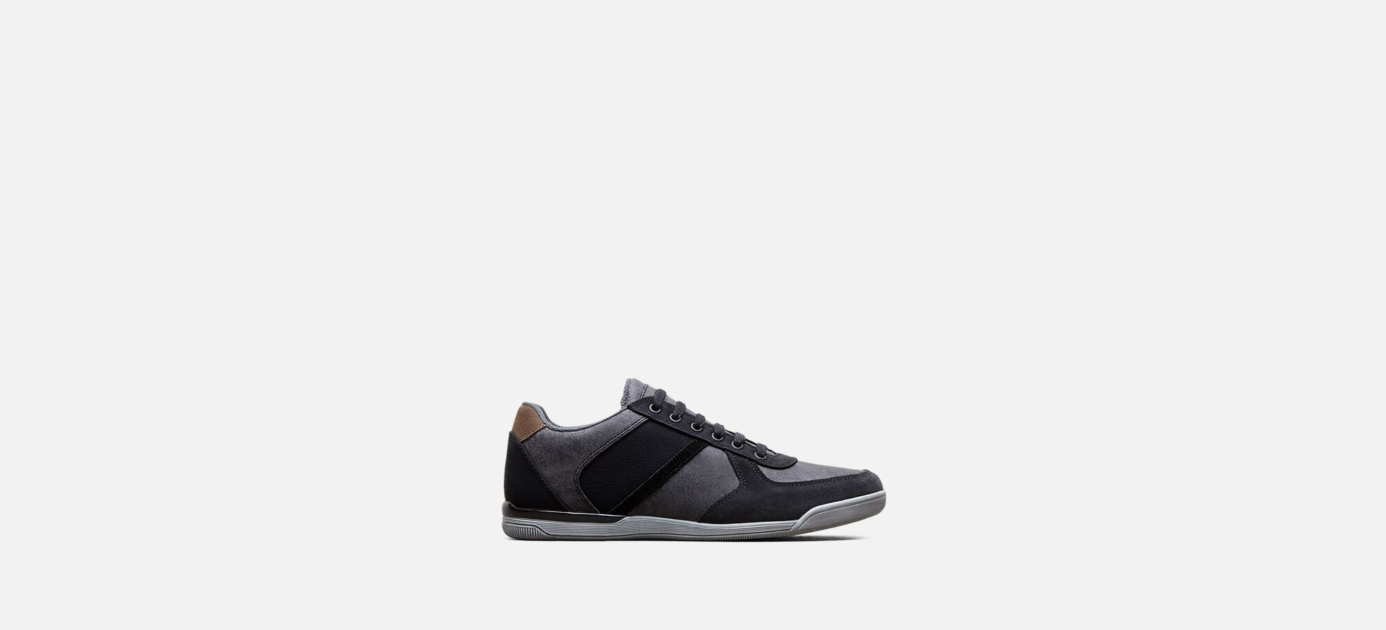 Like No Other Low Top Sneaker