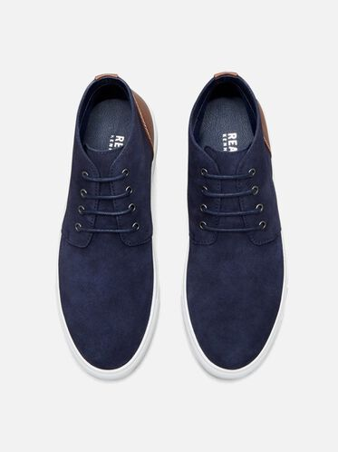 True Color-S Sneaker, NAVY