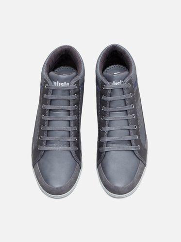 Flew The Coop Sneaker, GREYCOMBO