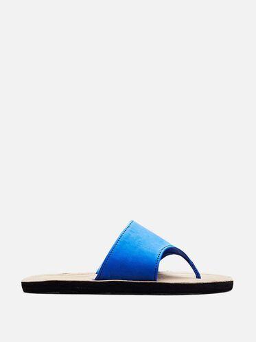 Love-Haiti Sandal for Her, BLUE