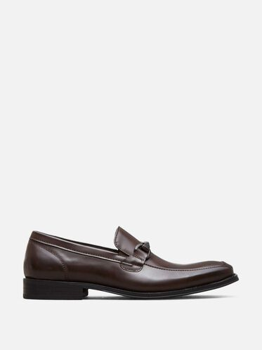 Entertain 2 Nite Loafer, BROWN