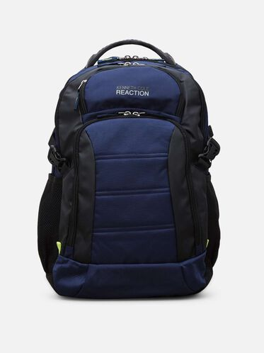 Moving Pack-Wards Computer Backpack, NAVY