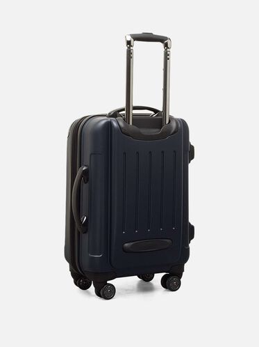 Renegade 20 Inch Expandable Upright Carry-On, NAVY, hi-res