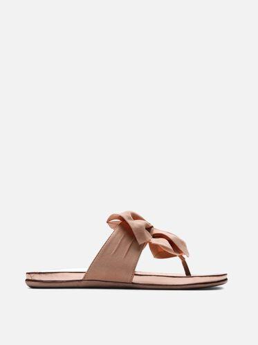 Slim Gal Sandal, ROSE