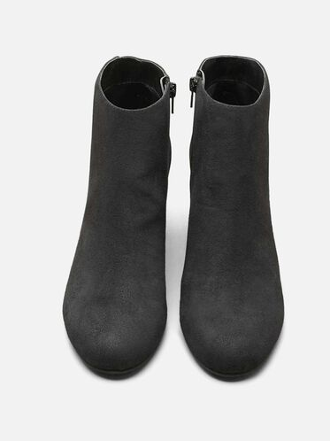 Free Time Ankle Bootie, BLACK, hi-res