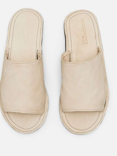 Love-Haiti Sandal for Him, BEIGE