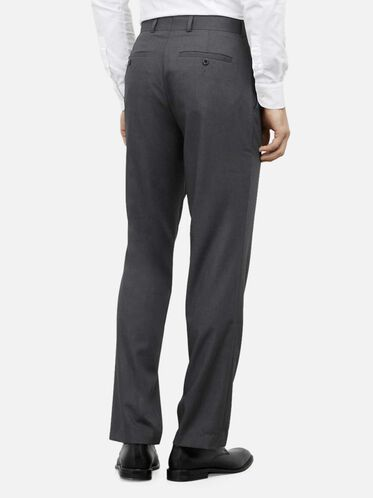 Slim-Fit Suit Pant, 030GREY