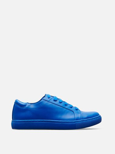 Joey Low-Top Sneaker, BRGHT BLUE