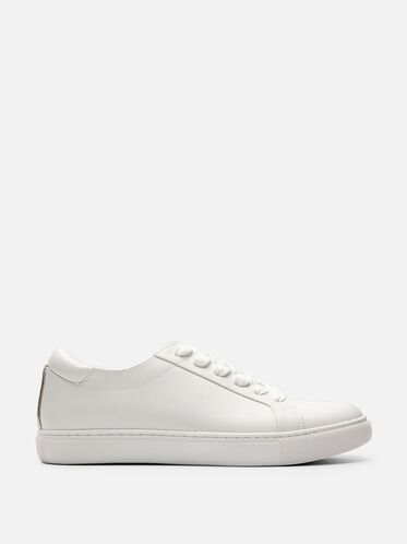 Pride Kam Sneaker for Her, WHITE