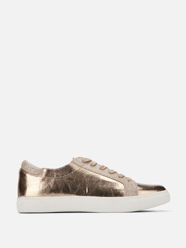 Joey Low-Top Sneaker, ROSE GOLD