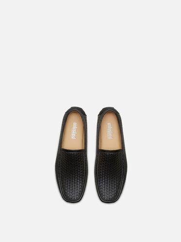 Hope-Ful Loafer, BLACK