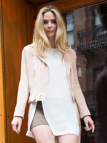 Amanda Shine Look 2,