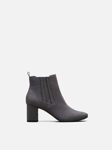 Float Free Ankle Boot, CHARCOAL, hi-res