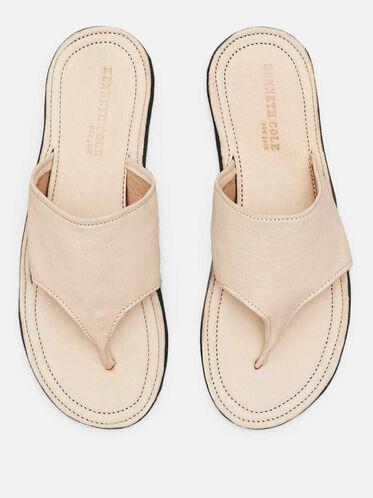 Love-Haiti Sandal for Her, BEIGE