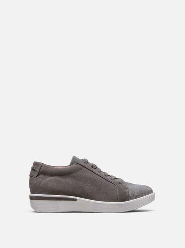 Haddie Platform Sneaker, CONCRETE, hi-res