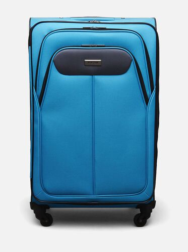 28 inch Excursion 2.0 4-Wheel Suitcase, TEAL