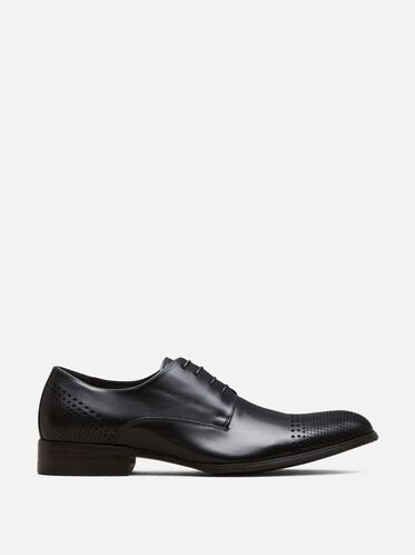 True As St-Eeel Oxford, BLACK