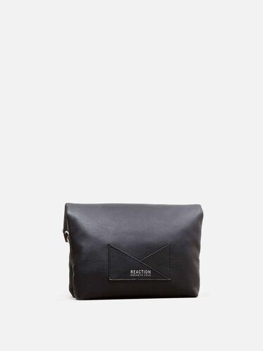 Gretchen Cross-body Bag, BLACK