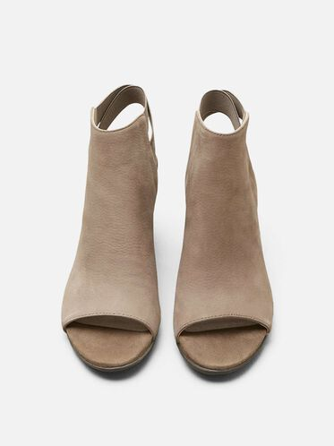 Fridah Fly Open Toe Heels, PUTTY, hi-res