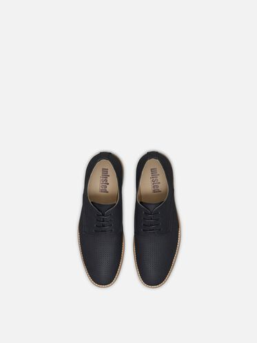 Best Friend Oxford, BLACK