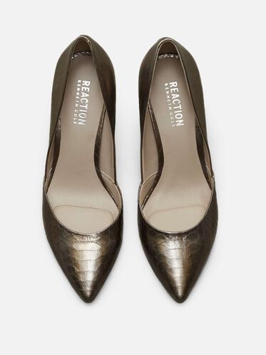 So Savvy Pumps, PEWTER, hi-res