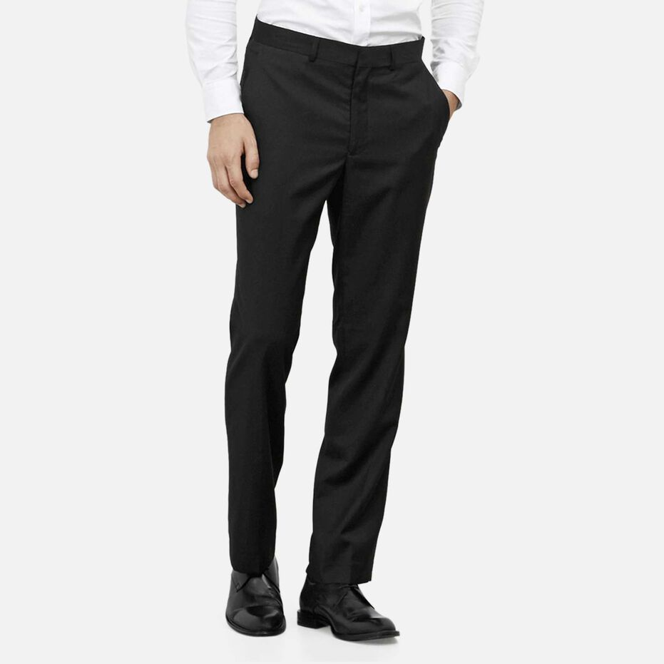 Slim-Fit Suit Pant, , hi-res