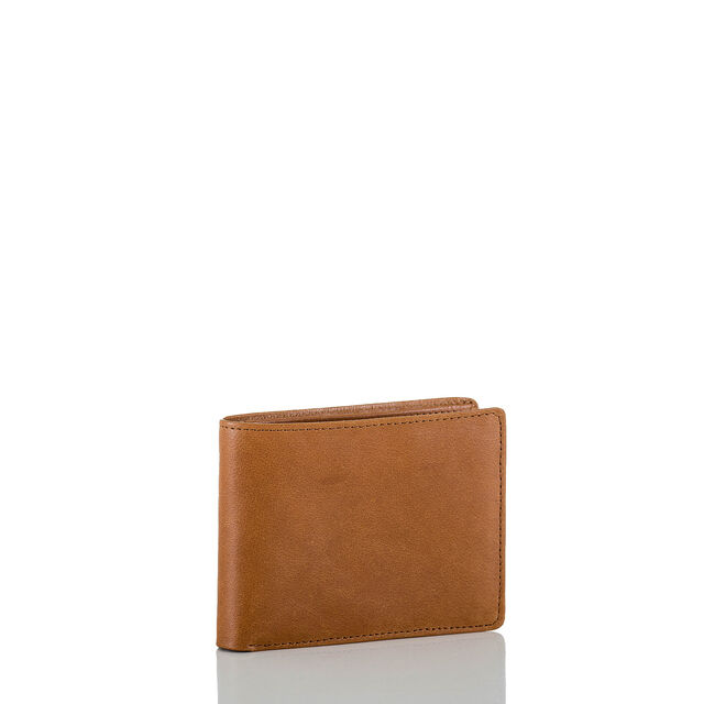 Billfold Brown Kesington, Brown, hi-res