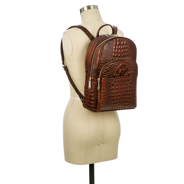 Dartmouth Backpack Pecan Melbourne