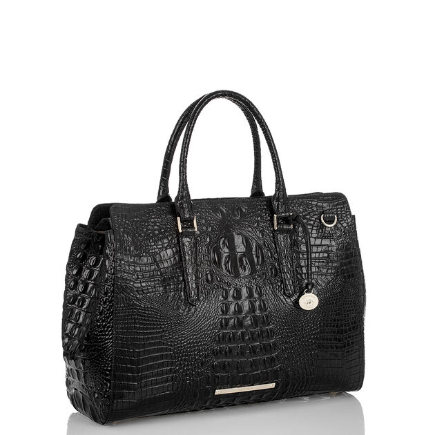 Finley Carryall Black Melbourne
